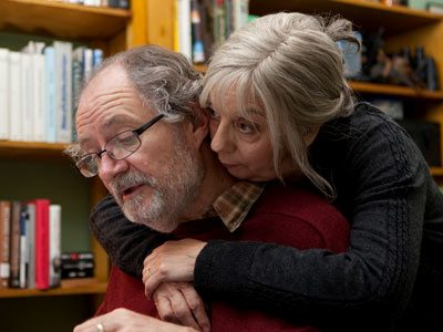 Another Year di Mike Leigh