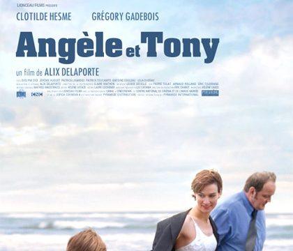 Angèle e Tony di Alix Delaporte