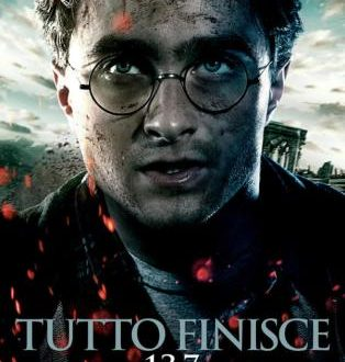 Harry Potter e i doni della morte – Parte 2