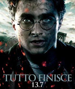 Harry Potter e i doni della morte – Parte 2