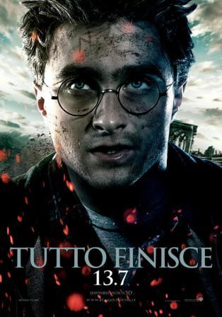 Harry Potter - il capitolo finale