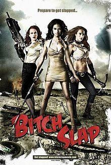 Bitch Slap – Le Superdotate