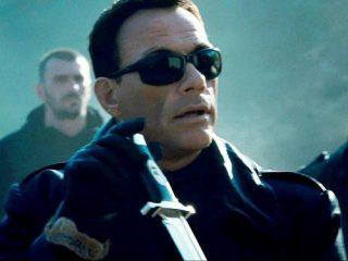 Jean-Claude Van Damme è il cattivo di turno