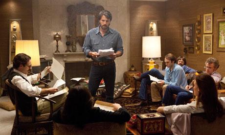 Ben Affleck in Argo