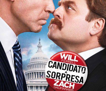 Candidato a sorpresa (The Campaign)