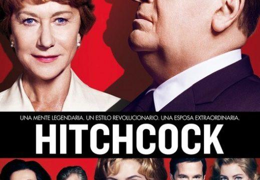 Hitchcock: la nostra recensione