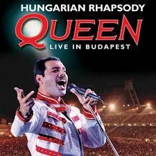 Queen – Hungarian Rhapsody