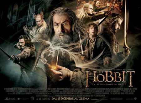 Lo Hobbit – La desolazione di Smaug