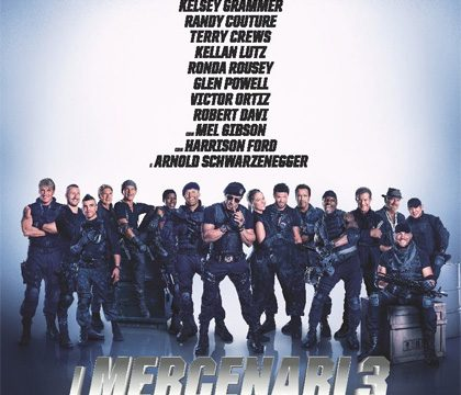 I Mercenari 3 (The Expendables 3)