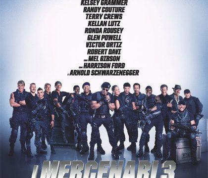 I Mercenari 3 (The Expendables 3)