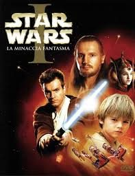 Star Wars Ep. I La Minaccia Fantasma