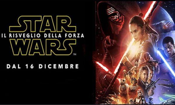 Star Wars Ep. VII Il Risveglio della Forza