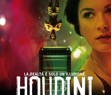Houdini – l'ultimo mago
