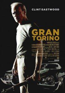 Clint Eastwood #69 Gran Torino