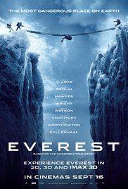 Everest sarà il film di apertura di Venezia72