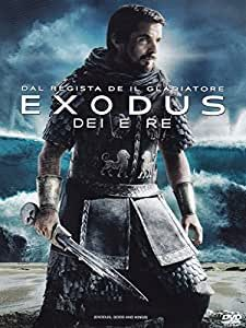 Exodus – Dei e Re di Ridley Scott