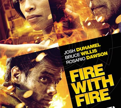 Fire with fire – La vendetta ha le sue regole