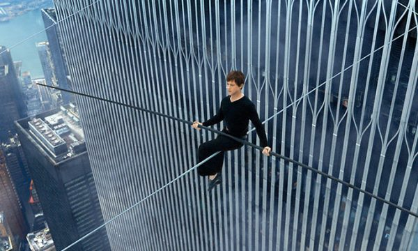 The Walk: la recensione
