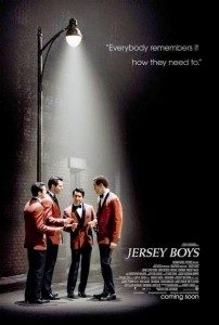 Clint Eastwood #75 Jersey Boys