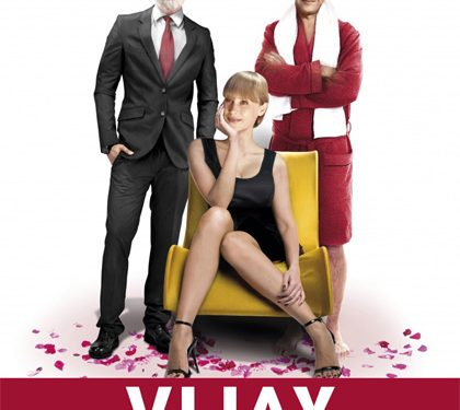 Vijay – Il mio amico indiano