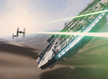 Star Wars ep. VII finalmente in Blu-Ray
