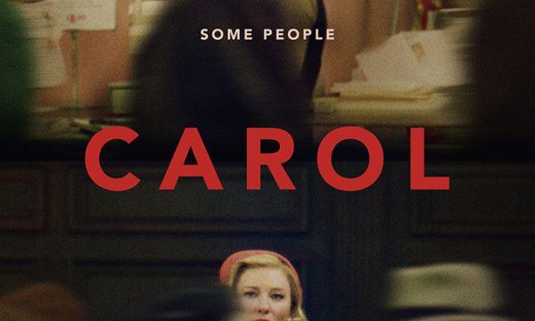 Anteprima: CAROL