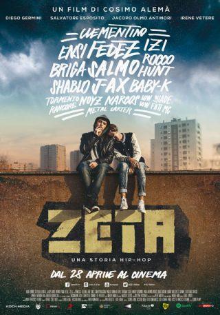Zeta - una storia hip hop