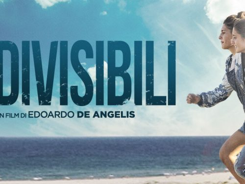 INDIVISIBILI di Edoardo De Angelis