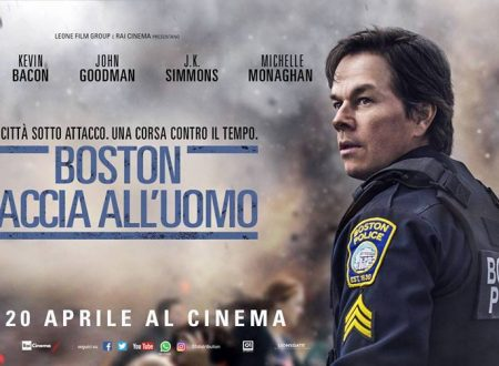 Boston – Caccia all'uomo di Peter Berg