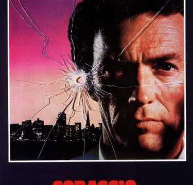 Clint Eastwood #43 Coraggio… fatti ammazzare