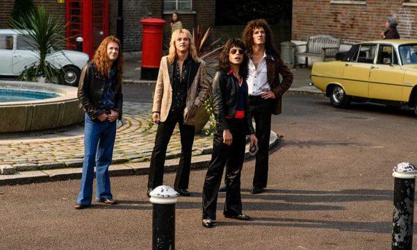 Bohemian Rhapsody – la recensione