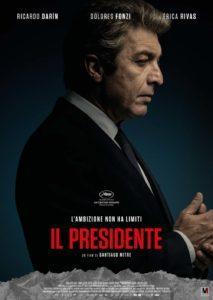 Il Presidente – la recensione
