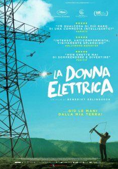 La Donna Elettrica – la recensione