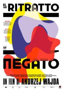 Il Ritratto Negato (Powidoki)