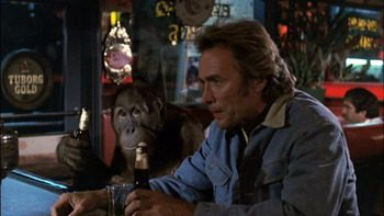 Clint Eastwood #37 Filo da torcere