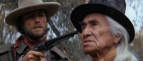Clint Eastwood #34 Il texano dagli occhi di ghiaccio