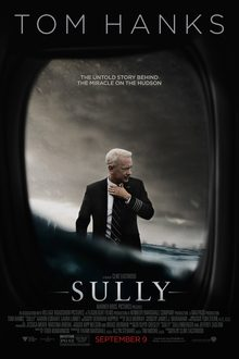 Clint Eastwood #77 Sully