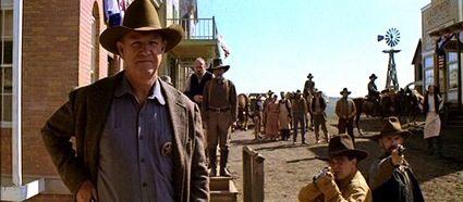 Clint Eastwood #54 Gli Spietati