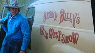 Clint Eastwood #39 Bronco Billy