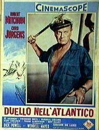Clint Eastwood #10 Duello nell'Atlantico