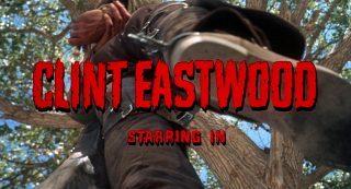 Clint Eastwood #19 Impiccalo più in alto