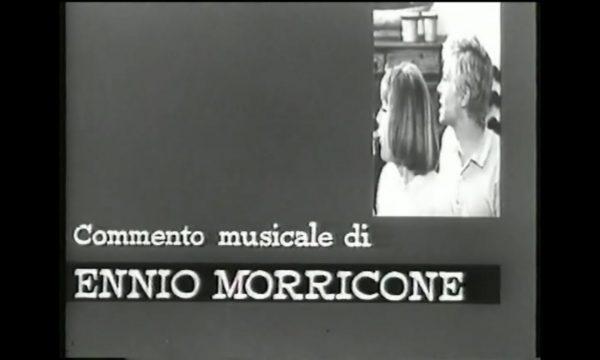 Storia del cinema italiano: LA VOGLIA MATTA (1962)