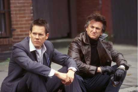 Clint Eastwood # 63 Mystic River