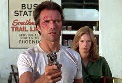 Clint Eastwood #36 L'uomo nel mirino