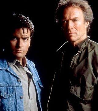 Clint Eastwood #53 La Recluta