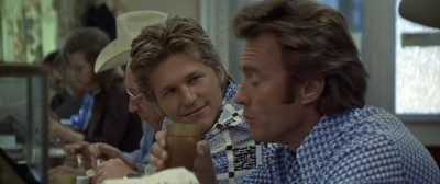 Clint Eastwood #32 Una calibro 20 per lo specialista