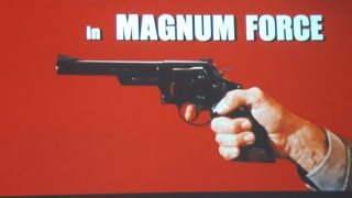 Clint Eastwood #31 Una 44 Magnum per l'ispettore Callaghan