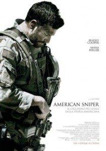 Clint Eastwood #76 American Sniper