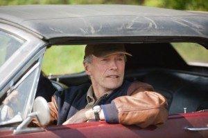 Clint Eastwood #74 Di nuovo in gioco