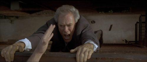 Clint Eastwood #56 Nel centro del mirino